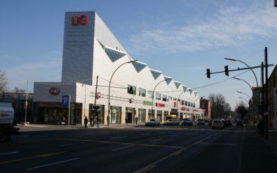 LIO Einkaufszentrum Berlin