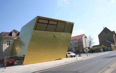 Bibliothek Luckenwalde