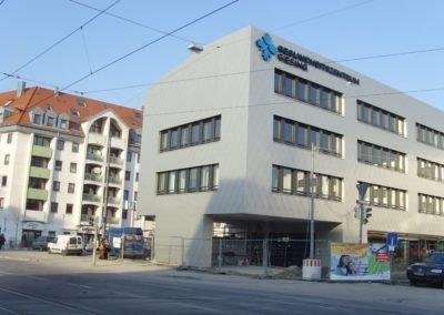Ärztehaus Giesing